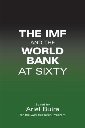 The IMF and the World Bank at Sixty PDF