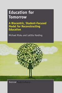 Education for Tomorrow Book