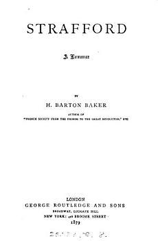 Strafford PDF