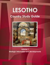 Lesotho Country: Strategic Information and Developments