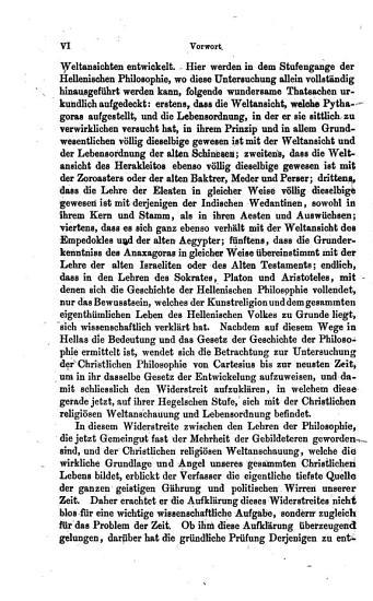 Die Religion und die Philosophie in ihrer weltgeschichtlichen Entwickelung und Stellung zu einander nach den Urkunden PDF