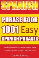 Spanish Phrase Book