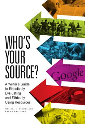 Who s Your Source
