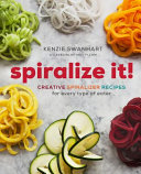 Spiralize It  Book PDF
