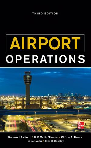 Airport Operations Third Edition