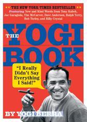 The Yogi Book