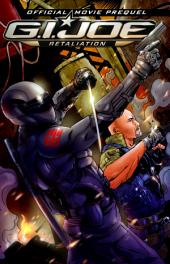 G.I. Joe: Retaliation Movie Prequel