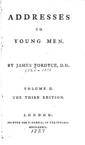 Addresses to Young Men: Volume 2