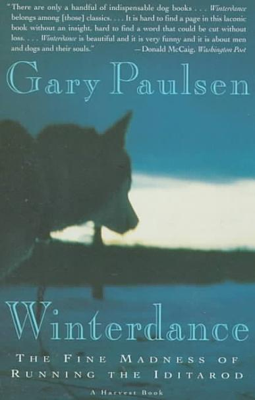 Download Winterdance Book