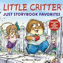 Little Critter  Just Storybook Favorites