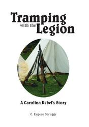 Tramping With The Legion Book PDF