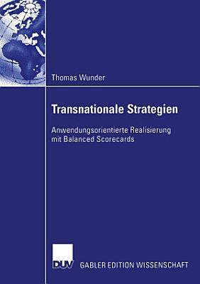 Transnationale Strategien PDF