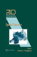 Practical Handbook of Spatial Statistics