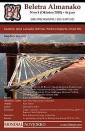 Beletra Almanako 9 (Ba9 - Literaturo En Esperanto)