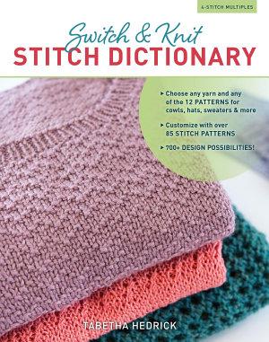 Switch   Knit Stitch Dictionary