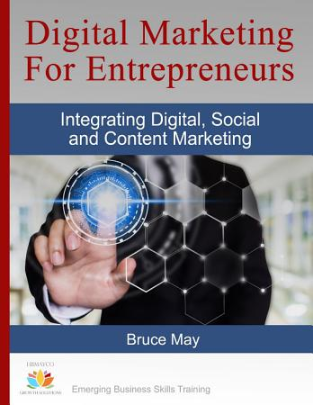 Digital Marketing for Entrepreneurs PDF