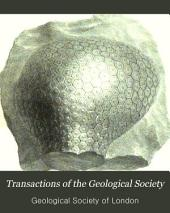 Transactions of the Geological Society