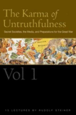 The Karma of Untruthfulness PDF
