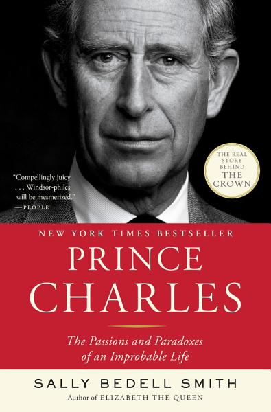 Download Prince Charles Book