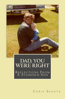 Dad You Were Right Book PDF