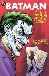 Batman: The Man Who Laughs (2005-) #1
