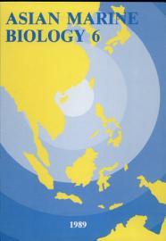 Asian Marine Biology 1989
