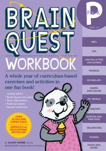 A Whole Year of Curriculum Based Exercises and Activities in One Fun Book  Book