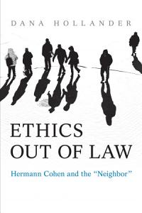 Ethics Out of Law PDF