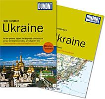 DuMont Reise Handbuch Reisef  hrer Ukraine PDF