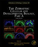 The Zebrafish  Cellular and Developmental Biology PDF
