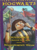 Classic Books from the Library of Hogwarts School of Witchcraft and Wizardry PDF