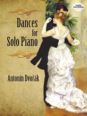 Dances for Solo Piano PDF