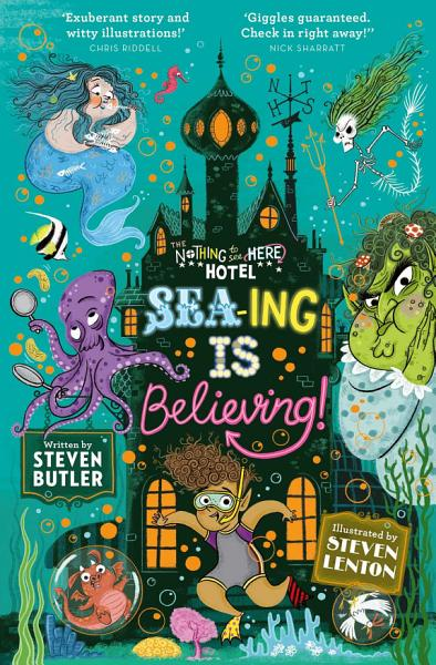 Download Sea ing is Believing  Book