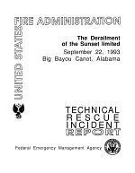 The Derailment of the Sunset Limited; September 22, 1993; Big Bayou Canot, Alabama
