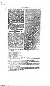 Scriptores rerum Lusaticarum antiqui et recentiores: Volume 4