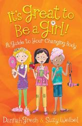 It S Great To Be A Girl  Book PDF