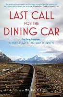 Last Call for the Dining Car PDF