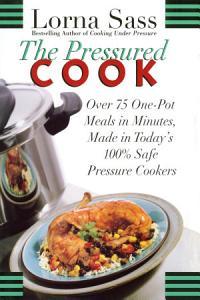The Pressured Cook Book