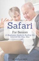 Safari For Seniors