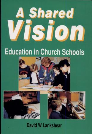 A Shared Vision PDF