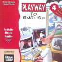 Playway to English Activity Book Audio CD PDF