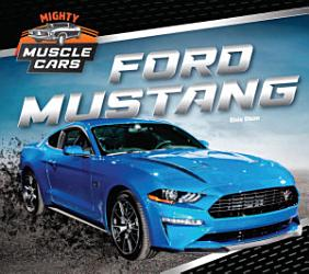 Ford Mustang PDF