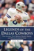 Legends of the Dallas Cowboys PDF