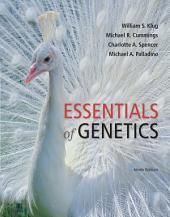 Essentials of Genetics: Edition 9