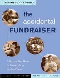 The Accidental Fundraiser Book PDF