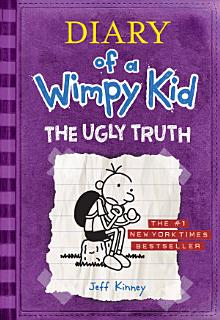 The Ugly Truth  Diary of a Wimpy Kid  5  Book