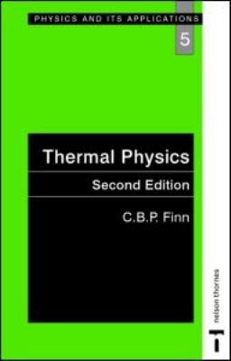 Thermal Physics, Second Edition