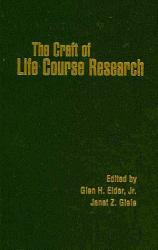 The Craft Of Life Course Research Book PDF