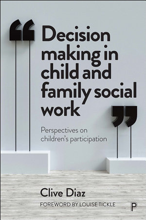 Decision Making in Child and Family Social Work PDF
