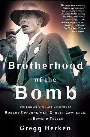 Brotherhood of the Bomb